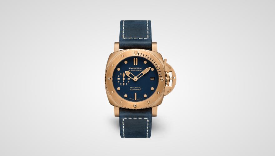 best bronze watches