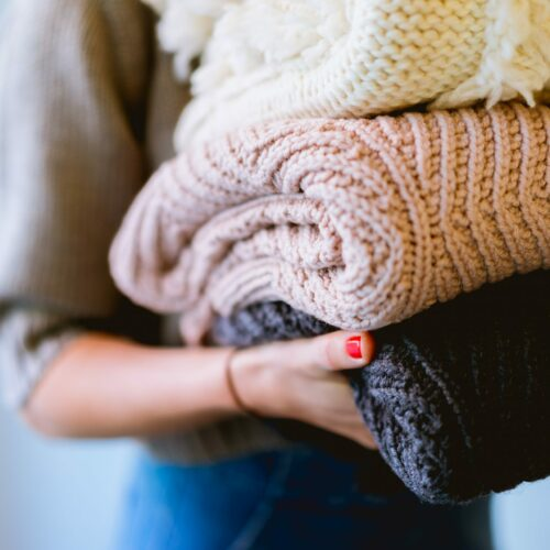 How to Wash Cashmere 101: Ultimate Guide