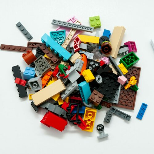 19 Most Expensive Lego Sets in the World (Over $1,000)